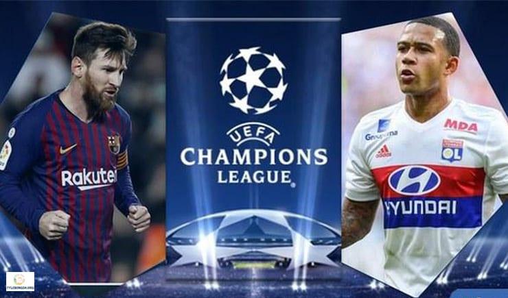 Soi kèo tỷ số bóng đá trận Barcelona vs Lyon
