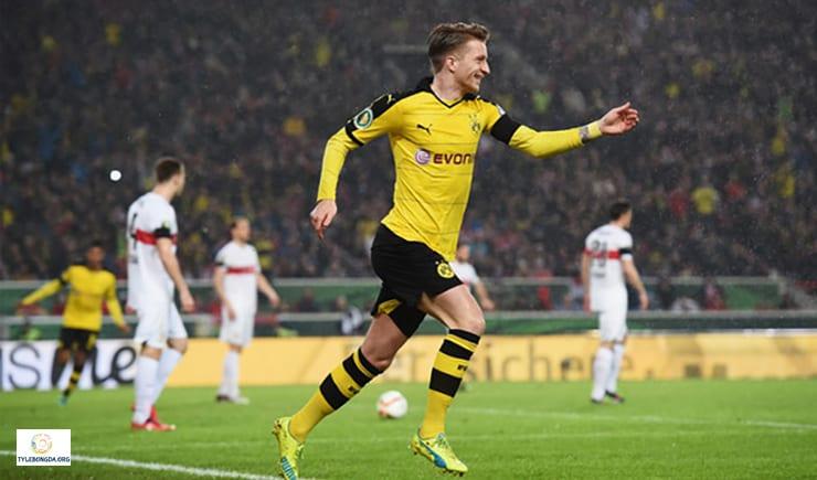 Soi kèo tỷ số bóng đá trận Dortmund vs Stuttgart