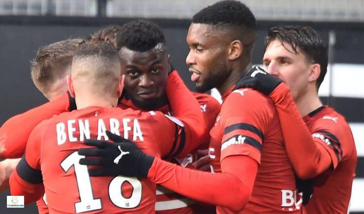Soi kèo tỷ số nhà cái trận Rennes vs Arsenal