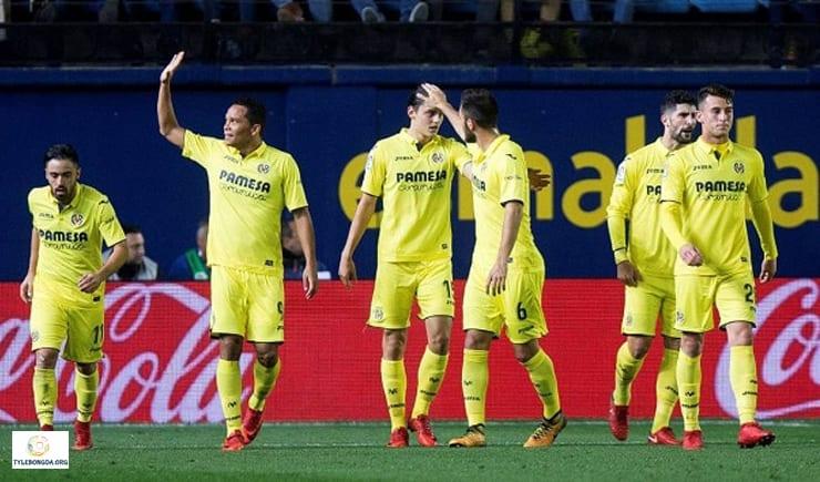 Soi kèo tỷ số nhà cái trận Villarreal vs Zenit