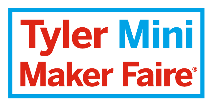 Tyler Mini Maker Faire logo