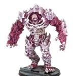 Mantic Deadzone Plague Stage One. Image and model copyright Mantic Entertainment Ltd.
