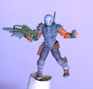 Infinity Nomad Intruder
