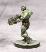 Deadzone Enforcer