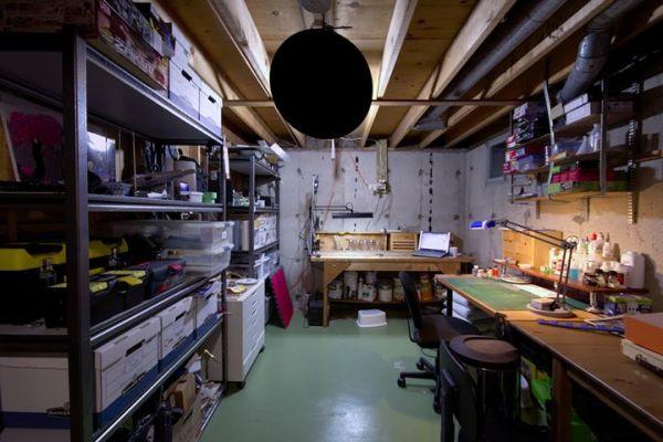 Workroom Overview