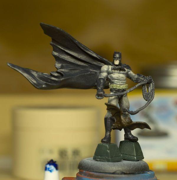 Knight Models Batman