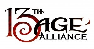 13th Age Alliance
