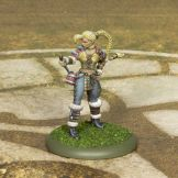 Guild Ball Brewers Friday by Steamforged Games.