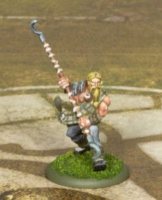 Guild Ball Brewers Tapper by Steamforged Games.