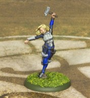 Guild Ball Mason Honour by Steamforged Games.