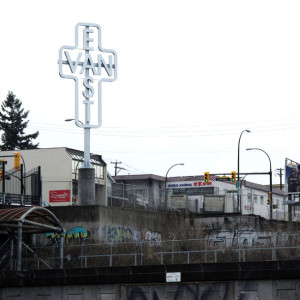 East Vancouver