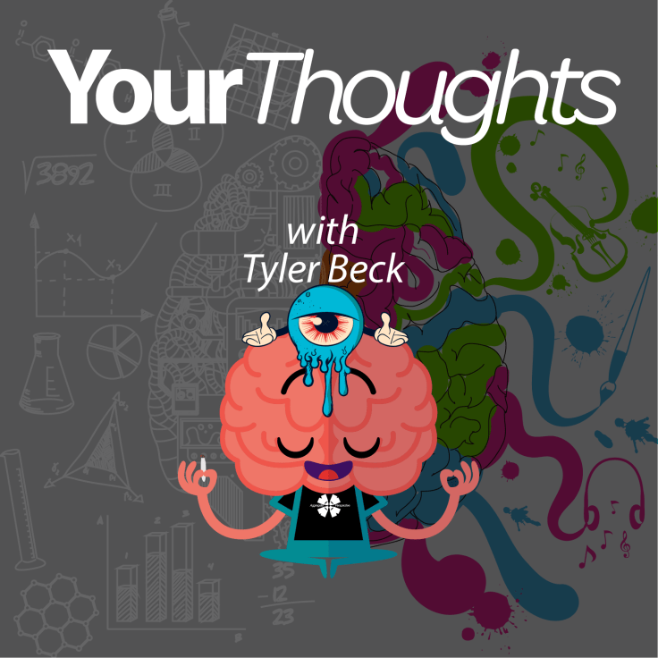 Your Thoughts Podcast Ep. 22 Trifinity With Joshua Lisciarelli
