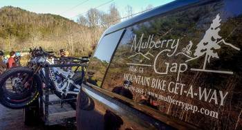 The Build Cycle Podcast #007 – Mulberry Gap's Kate & Andrew Gates