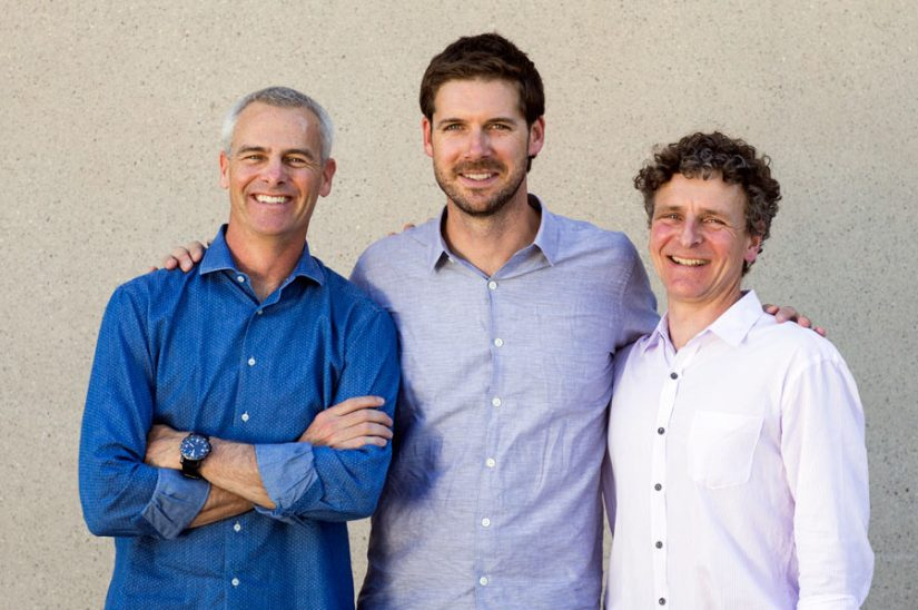 Strava founders interview podcast