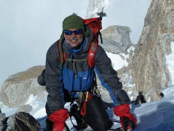 Interview with Chris Warner about Earth Treks indoor climbing gyms
