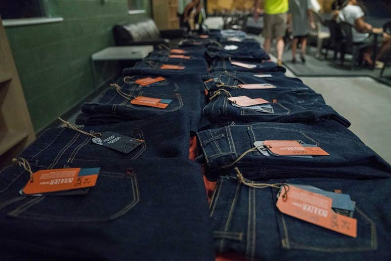 boulder denim founders give entrepreneurs startup lessons on how they launched their business