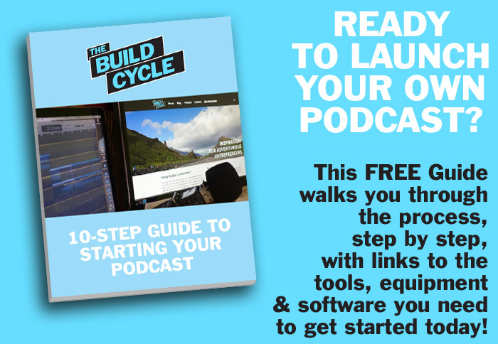 this is how to start a podcast with step by step instructions to launch your own podcast in this free PDF guide book