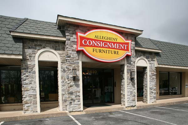 Allegheny Furniture Consignment Tylernet Inc
