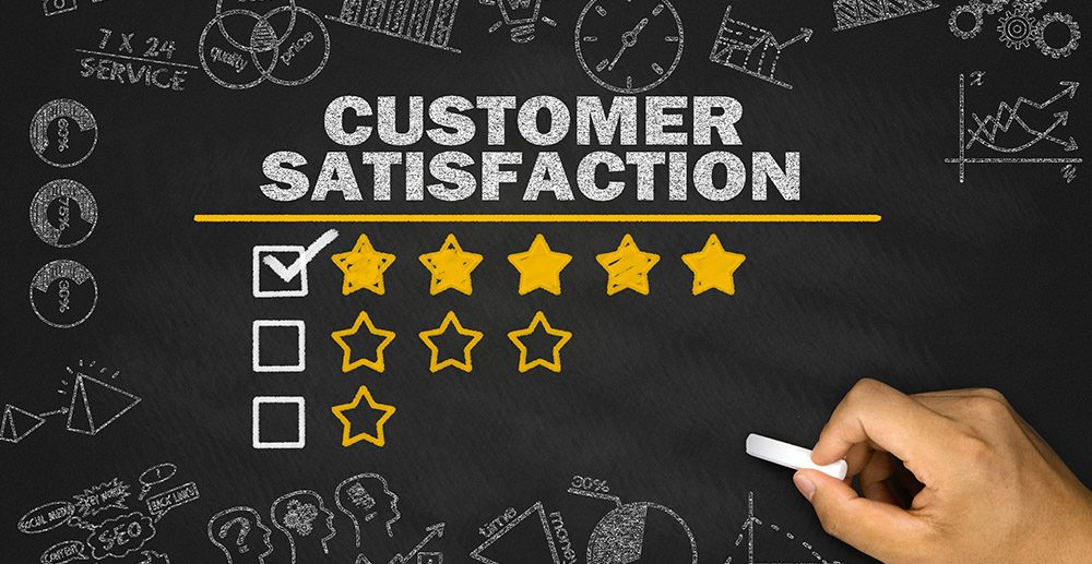 customer experience improvement