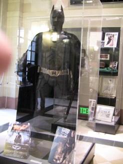 USC Dark Knight Costume