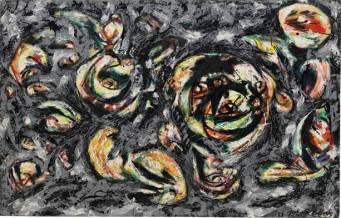 """Ocean Greyness"" (1953)"