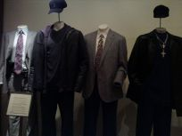 """The Departed"" wardrobe"