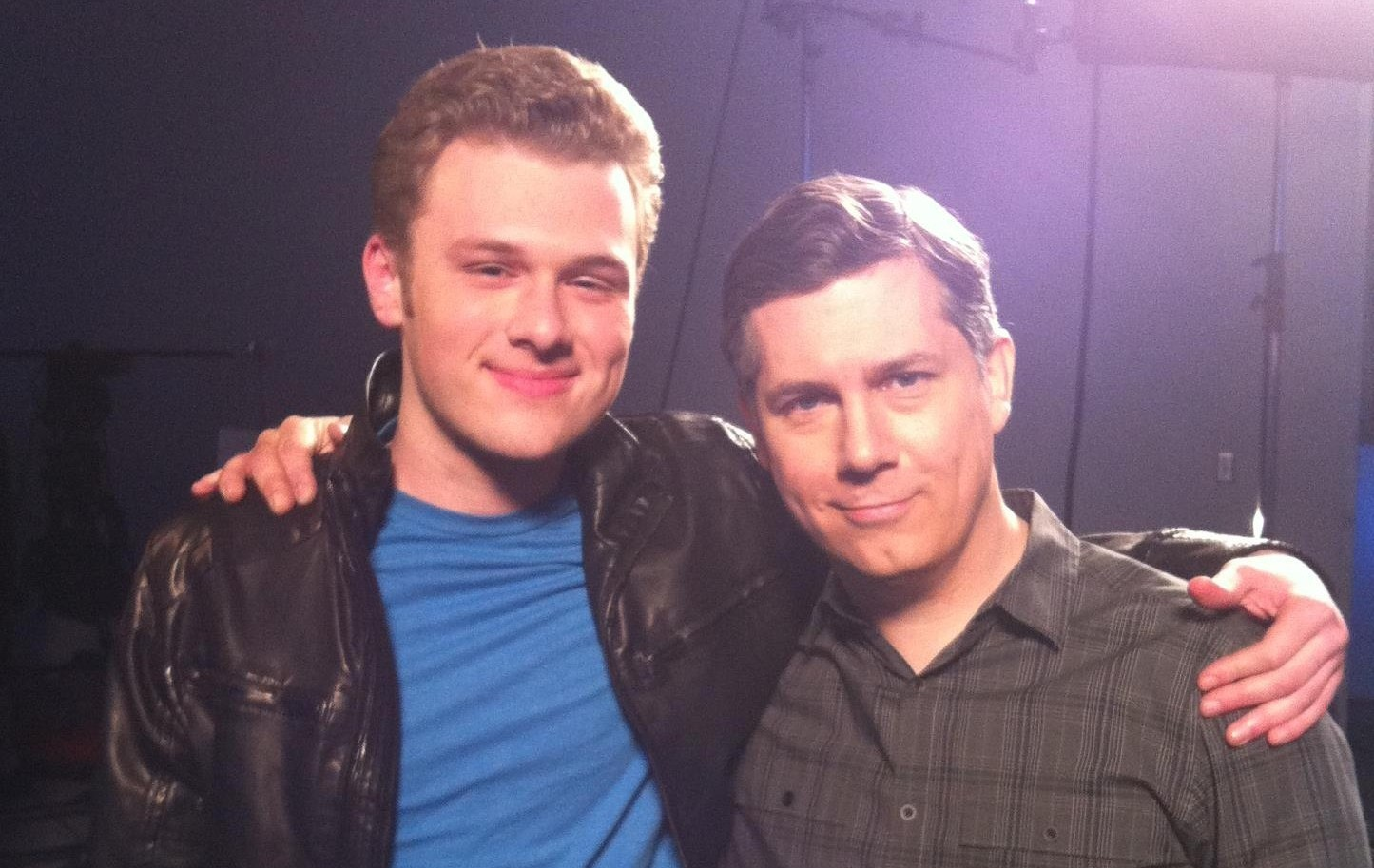life after film school my first interview chris parnell the life after film school my first interview chris parnell