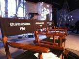LAFS cast chairs