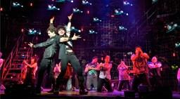 Photo Copyright © 2012 - Center Theatre Group