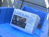 Loyolan Paper