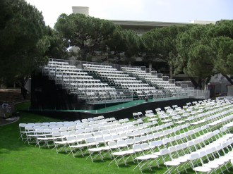 01 LMU Commencement Seating