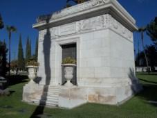 Marion Davies Mausoleum