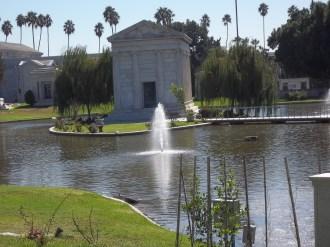 Philanthropist William Clark Jr Mausoleum