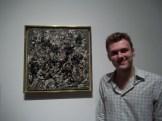 02 Jackson Pollock Number 15 (1950)