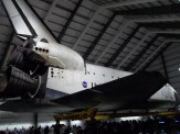 04 Endeavour Wing and Tail
