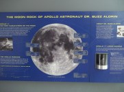 24 Buzz Aldrin's Moon Rock