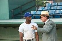 09 Boseman as Robinson and Ford as Rickey