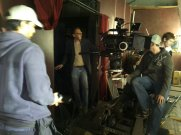 09 Setting up a Dolly Shot
