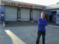 01 Teller-Morrow Auto Repair Shop