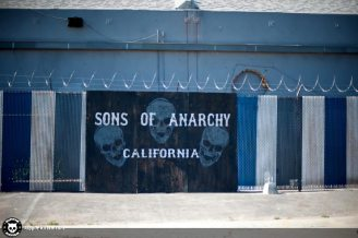 06 Sons of Anarchy Set