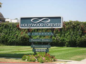01 Hollywood Forever Cemetery