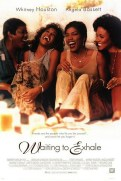 09 Waiting to Exhale Movie Poster