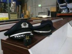 10 Captain Hat