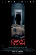 11 Panic Room Movie Poster