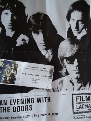 01 An Evening with The Doors