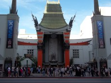 02 TCL Chinese Theatre (Formerly Graumans)