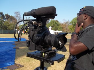01 DP Jerry with the C300 We Shot On