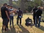 04 Setting Up the Steadicam