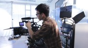 07 DP Huan with the Canon C300
