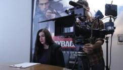10 Interviewer & AD Melissa with DP Huan